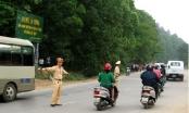 Phú Thọ: Hơn 130 nghìn trường hợp vi phạm giao thông bị phạt năm 2017
