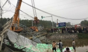 """Hà Nam: Va chạm giữa 2 xe tải ở """"ngã 5 tử thần"""", 1 người tử vong"""