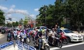 Đà Nẵng thí điểm phân luồng xe ô tô khách trên 30 chỗ giờ cao điểm khu vực trung tâm