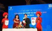 Hợp tác toàn diện Bách Đạt Corp, Nhất Nam Land phát triển 8 dự án lớn tại Quảng Nam