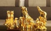 Bản tin Bất động sản Plus: Cách đặt tượng chó phong thủy để cả năm may mắn tài lộc