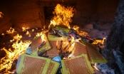 Bản tin Pháp luật Plus: Nguy cơ hỏa hoạn do thắp hương, đốt vàng mã tại lễ hội, chùa chiền