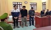 Lạng Sơn: Xét xử ba đối tượng chống người thi hành công vụ