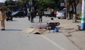 Hà Giang: Liên tiếp xảy ra 2 vụ tai nạn giao thông khiến 2 người chết tại chỗ.