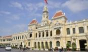 TP HCM: Điều chỉnh phân công phụ trách công việc lãnh đạo trong Thường trực UBND Thành phố