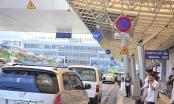 Bất chấp kết luận của Thanh tra Chính phủ, ACV vẫn thu phí ô tô đón trả khách