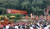 Phú Thọ: Sẵn sàng cho ngày Giỗ Tổ Hùng Vương - Lễ hội Đền Hùng 2018