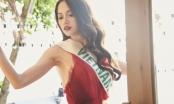 Trò chuyện cùng Hoa hậu Chuyển giới Quốc tế Hương Giang