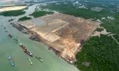 Slide - Điểm tin thị trường: Thu hồi dự án cảng biển có vốn đầu tư hơn 10.000 tỷ đồng