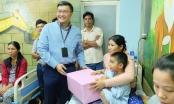 Gamuda Land cùng Quỹ Nhịp tim Việt Nam mang niềm vui đến trẻ em phẫu thuật tim miễn phí