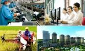 Slide - Điểm tin thị trường: GDP Quý I/2018 tăng cao nhất trong 10 năm