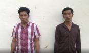 Kiên Giang: Bắt 2 đối tượng tàng trữ gần 1kg ma túy đá và 1 khẩu súng tự chế