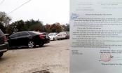 Hà Nội: Công an quận Cầu Giấy trả lời Pháp luật Plus phản ánh bãi xe trái phép hoạt động trên địa bàn