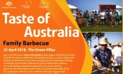 Chương trình Hương vị nước Úc 2018 có mặt tại Đà Nẵng