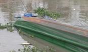 Kiên Giang: Vụ chìm sà lan chở gạch, xác định danh tính các nạn nhân, điều tra nguyên nhân và khắc phục hậu quả