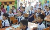 TP HCM: Không nhận học sinh học sớm tuổi và học sinh trái tuyến ngoài quận, huyện vào lớp 1