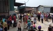 Thường Tín (Hà Nội): Hàng nghìn m2 đất nông nghiệp biến thành nhà xưởng tại xã Văn Tự