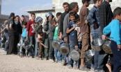 Pháp viện trợ nhân đạo 50 triệu euro cho Syria