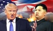Tổng thống Trump: Mỹ và Triều Tiên đã đàm phán ở 'cấp độ cực cao'