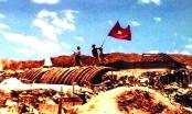 Ngắm sự đổi thay của Chiến trường Điện Biên Phủ từ trên cao