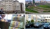 Slide - Điểm tin thị trường: Nhà nước có 1,16 triệu tỷ đồng tài sản công