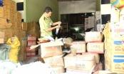 Hà Nội: Thu giữ hơn 1 tấn nguyên liệu trà sữa in nhãn mác Trung Quốc