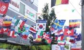 Tiêu dùng 72h: Gặp gỡ cha đẻ của cúp vàng World Cup made in Viet Nam