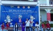 """4 """"cầu thủ"""" đại diện Việt Nam tham dự lễ hội bên lề World Cup 2018 là ai?"""