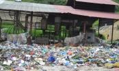 Hà Giang: Cần đẩy nhanh quá trình hoàn thiện hệ thống xử lý rác tại huyện Yên Minh