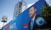 Thổ Nhĩ Kỳ: Tổng thống Erdogan tái đắc cử