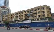 Bản tin Bất động sản Plus: Dự án cải tạo chung cư cũ 93 Láng Hạ vì sao 7 năm nằm bất động?