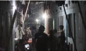 Bình Dương: Tá hỏa khi phát hiện cô gái tử vong trong phòng trọ