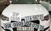 Slide - Điểm tin thị trường: Trình Thủ tướng đề án đấu giá biển số xe đẹp