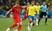 World Cup 2018: Bỉ- Pháp, trận chung kết sớm