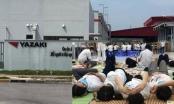 Vụ hàng loạt công nhân nghi ngộ độc phải nhập viện tại Quảng Ninh, chuyên gia chống độc vào cuộc
