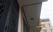 Slide Địa ốc: Dự án Amber Riverside tại Hà Nội thi công gây lún, nứt nhà dân