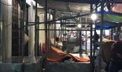 Bình Dương: Bàng hoàng phát hiện người đàn ông tử vong trong chợ Lái Thiêu lúc rạng sáng