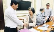 TP HCM: Chấn chỉnh công tác tiếp công dân