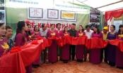Hà Giang: Khánh thành điểm trường mầm non từ thiện thôn Thia