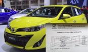Bản tin Xe Plus: Sau Fortuner, khách hàng muốn có xe Yaris phải tốn thêm 40 triệu đồng tiền phụ kiện!