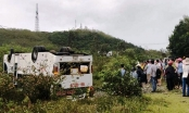 Tai nạn giao thông khiến 46 người thiệt mạng trong ba ngày nghỉ lễ Quốc khánh