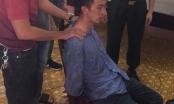 Đắk Lắk: Thanh niên ngáo đá, dùng hung khí khống chế nhân viên quán nhậu