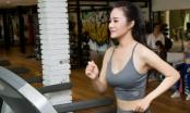 Á khôi Dương Yến Phi giảm cấp tốc 3kg trước Chung kết Hoa hậu Sắc đẹp Toàn cầu 2018