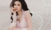 """Trương Quỳnh Anh đẹp mơ màng hóa """"nàng thơ"""" của David Wong"""