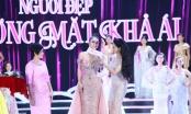 Diện váy Hoàng Hải, Hà Kiều Anh, Diệu Hoa khoe nhan sắc không tuổi tại chung kết Hoa hậu Việt Nam 2018