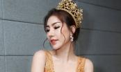 Hoàng Y Nhung khoe vẻ đẹp rạng ngời, đầy cuốn hút tại 'Hoa hậu doanh nhân Việt Nam toàn Thế giới 2018'