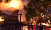 Bản tin Pháp luật: Hỏa hoạn gây thiệt hại về người và tài sản, Phó cục trưởng Cục Cảnh sát PCCC lý giải nguyên nhân?