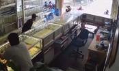 Đắk Lắk: Khởi tố đối tượng gây ra 2 vụ cướp tiệm vàng