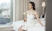 MC Thanh Mai khéo khoe vóc dáng qua loạt đầm ôm dáng quyến rũ như gái đôi mươi