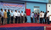 Hà Giang: Khánh thành nhà ở xã hội hóa cho đồng bào vùng lũ